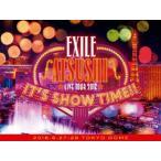 "EXILE ATSUSHI LIVE TOUR 2016""IT'S SHOW TIME!!""(豪華盤)/EXILE ATSUSHI[Blu-ray]【返品種別A】"