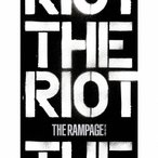 [�������][������][������]THE RIOT��CD+2DVD��/THE RAMPAGE from EXILE TRIBE[CD+DVD]�����'���A��