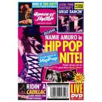 SPACE OF HIP-POP -NAMIE AMURO TOUR 2005-/安室奈美恵[DVD]【返品種別A】