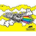 AAA TOUR 2008-ATTACK ALL AROUND-at NHK HALL on 4th of April(2枚組)/AAA[DVD]【返品種別A】