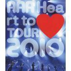 [枚数限定]AAA Heart to ■ TOUR 2010/AAA[Blu-ray]【返品種別A】