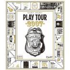 namie amuro PLAY tour 2007  Blu-ray