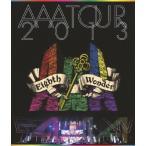 AAA TOUR 2013 Eighth Wonder/AAA[Blu-ray]【返品種別A】