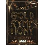 AAA ARENA TOUR 2014 -Gold Symphony-/AAA[DVD]【返品種別A】