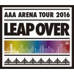 AAA ARENA TOUR 2016 -LEAP OVER-/AAA[Blu-ray]【返品種別A】