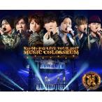 [初回仕様]LIVE TOUR 2017 MUSIC COLOSSEUM(Blu-ray盤/2Blu-ray)/Kis-My-Ft2[Blu-ray]【返品種別A】