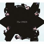 [枚数限定][限定盤][先着特典:ステッカー ]The ONES(初回生産限定盤B)/V6[CD+DVD]【返品種別A】