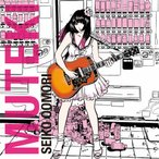 MUTEKI(DVD付)/大森靖子[CD+DVD]【返品種別A】