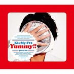 [枚数限定][限定盤]Yummy!!(初回盤B)/Kis-My-Ft2[CD+DVD]【返品種別A】