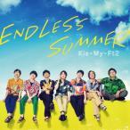[枚数限定][限定盤][先着特典付]ENDLESS SUMMER(初回盤A)/Kis-My-Ft2[CD+DVD]【返品種別A】