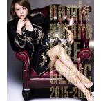 namie amuro LIVEGENIC 2015-2016 Blu-ray Disc