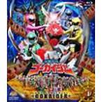 海賊戦隊ゴーカイジャー VOL.1/特撮(映像)[Blu-ray]【返品種別A】