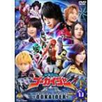 海賊戦隊ゴーカイジャー VOL.11/特撮(映像)[DVD]【返品種別A】