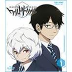 ワールドトリガー VOL.1/アニメーション[Blu-ray]【返品種別A】