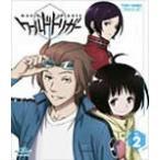 ワールドトリガー VOL.2/アニメーション[Blu-ray]【返品種別A】
