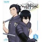 ワールドトリガー VOL.3/アニメーション[Blu-ray]【返品種別A】
