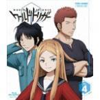 ワールドトリガー VOL.4/アニメーション[Blu-ray]【返品種別A】
