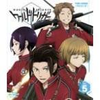 ワールドトリガー VOL.5/アニメーション[Blu-ray]【返品種別A】