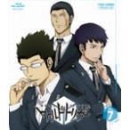 ワールドトリガー VOL.7/アニメーション[Blu-ray]【返品種別A】