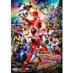 ルパンレンジャーVSパトレンジャーVSキュウレンジャー スペシャル版 DVD DSTD-20206