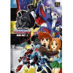戦え!超ロボット生命体 トランスフォーマーV DVD-SET1/アニメーション[DVD]【返品種別A】