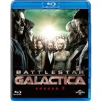 GALACTICA/ギャラクティカ シーズン3 ブルーレイ バリューパック/エドワード・ジェームズ・オルモス[Blu-ray]【返品種別A】