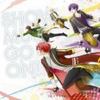 [枚数限定][限定盤]SHOW MUST GO ON!!(初回限定盤)/Fourpe(浦島坂田船)[CD]【返品種別A】