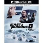 [上新オリジナル特典付/初回仕様]ワイルド・スピード ICE BREAK [4K ULTRA HD + Blu-rayセット]/ヴィン・ディーゼル[Blu-ray]【返品種別A】