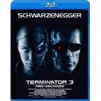ターミネーター3/アーノルド・シュワルツェネッガー[Blu-ray]【返品種別A】