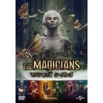 マジシャンズ シーズン2 DVD-BOX/ジェイソン・ラルフ[DVD]【返品種別A】