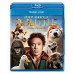 ドクター・ドリトル ブルーレイ+DVD/ロバート・ダウニーJr.[Blu-ray]【返品種別A】
