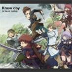 Knew day/(K)NoW_NAME[CD]【返品種別A】