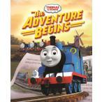 きかんしゃトーマス トーマスのはじめて物語 〜The Adventure Begins〜/子供向け[DVD]【返品種別A】