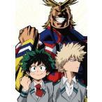 [枚数限定]僕のヒーローアカデミア vol.1 Blu-ray/アニメーション[Blu-ray]【返品種別A】