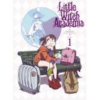 リトルウィッチアカデミア Vol.1 Blu-ray/アニメーション[Blu-ray]【返品種別A】