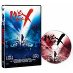 WE ARE X DVD ����������ɡ����ǥ������/X JAPAN[DVD]�����'���A��
