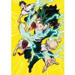 僕のヒーローアカデミア 3rd Vol.1 DVD 初回生産限定版 〔DVD〕 TDV28221D
