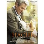 HACHI 約束の犬/リチャード・ギア[DVD]【返品種別A】