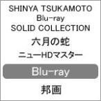 SHINYA TSUKAMOTO Blu-ray SOLID COLLECTION 六月の蛇 ニューHDマスター/黒沢あすか[Blu-ray]【返品種別A】