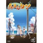あまんちゅ! 第6巻/アニメーション[Blu-ray]【返品種別A】