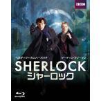 SHERLOCK/シャーロック Blu-ray BOX/ベネディクト・カンバーバッチ[Blu-ray]【返品種別A】