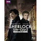 SHERLOCK/シャーロック シーズン3 Blu-ray BOX/ベネディクト・カンバーバッチ[Blu-ray]【返品種別A】