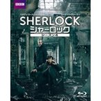 SHERLOCK/シャーロック シーズン4 Blu-ray-BOX/ベネディクト・カンバーバッチ[Blu-ray]【返品種別A】