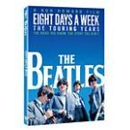 ザ・ビートルズ EIGHT DAYS A WEEK -The Touring Years DVD スタンダード・エディション/ザ・ビートルズ[DVD]【返品種別A】