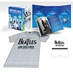 [枚数限定][限定版]ザ・ビートルズ EIGHT DAYS A WEEK -The Touring Years DVD コレクターズ・エディション【初回限定生産】/ザ・ビートルズ[DVD]【返品種別A】