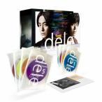 [先着特典付]dele(ディーリー)DVD PREMIUM