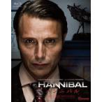 [枚数限定]HANNIBAL/ハンニバル Blu-ray-BOX フルコース Edition/ヒュー・ダンシー[Blu-ray]【返品種別A】