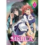 ISUCA-イスカ- 第3巻 Blu-ray/アニメーション[Blu-ray]【返品種別A】