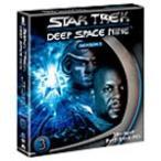 スター トレック ディープ スペース ナイン シーズン3  トク選BOX   DVD