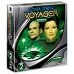 スター トレック ヴォイジャー シーズン2  トク選BOX   DVD